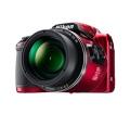 Nikon Coolpix B500 vörös