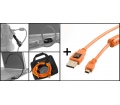 TETHER TOOLS StarterTetheringKit USB2.0-MiniB 8pin