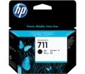 HP 711 80 ml-es fekete