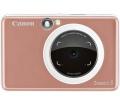 Canon ZoeMini S rózsaarany