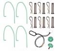 Syrp Slingshot Spare parts kit