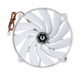 BitFenix Spectre Non-LED 200mm - all white