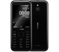 Nokia 8000 4G Dual SIM Fekete
