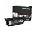 TONER LEXMARK Corporate 36K PGS F/ T654