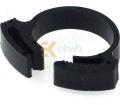 EKWB csőbilincs PVC 17 - 19mm fekete