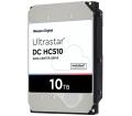 WD Ultrastar DC HC510 10TB SAS merevlemez