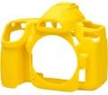 easyCover szilikontok Nikon D780 sárga