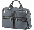 "Samsonite GT Supreme Bailhandle 15.6"" Exp. Grey/Bk"