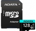 ADATA 128GB SD micro Premier Pro Adapterrel