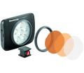 Manfrotto LUMIE Art LED lámpa & kiegészítők