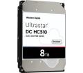 WD Ultrastar DC HC510 8TB SATAIII merevlemez