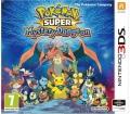 Pokémon Super Mystery Dungeon / Nintendo 3DS