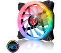 Raijintek IRIS 12 Rainbow RGB PWM