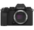 Fujifilm X-S10 fekete váz