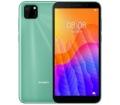 Huawei Y5p Dual SIM mentazöld