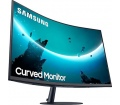 Samsung C24T550FDU