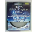 Hoya Pro1 Digital Protector 62mm YDPROTE062