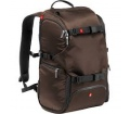 Manfrotto Advanced Travel Backpack barna