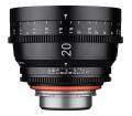 XEEN 20mm T1.9 Cine Lens (Micro 4/3)
