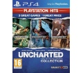 Uncharted: The Nathan Drake Collection PS HITS