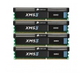 Corsair DDR3 PC10600 1333MHz 16GB XMS3 KIT4 CL9
