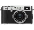 Fujifilm X100F szürke