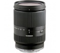Tamron 18-200mm f/3.5-6.3 Di III XR LD fekete Sony