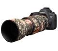 easyCover Lens Oak Sigma 100-400mm erdei terepmin.