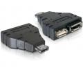 Delock Adapter Power-over-eSATA > 1x eSATA and 1x