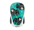 Logitech Mouse M238 Party Collection - Gorilla