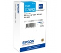 Epson T7892 Ink Cartridge XXL Cyan