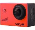 SJCam SJ4000 WiFi piros