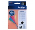 Brother LC-223BK fekete