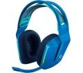 Logitech G733 Lightspeed kék