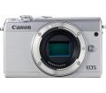 Canon EOS M100 váz fehér