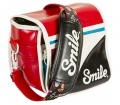 Smile CAMERA BAG size S - PIN UP + Quickshoot Blue
