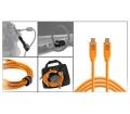 TT Starter Tethering Kit USB 3.0 4.6m narancs