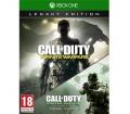 Xbox One COD Infinite Warfare Legacy Edition