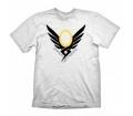 """Overwatch T-Shirt """"Mercy"""", S"""
