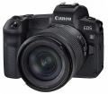 Canon EOS R + RF 24-105mm F/4-7.1 kit