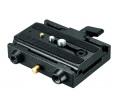 Manfrotto 577 gyorscserelap adapter csúszólappal