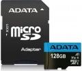 Adata Premier microSDXC A1 85/25MB/s 128GB adapt.