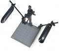 KAISER Copy Stand RS 2 NCP világítással