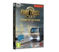 Euro Truck Simulator 2: Beyond the Baltic kieg. PC