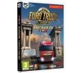 Euro Truck Simulator 2: Road to the Black Sea kieg