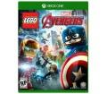 Xbox One Lego Marvel´s Avengers