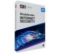 Bitdefender Internet Security 1 év 3 PC dobozos