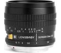 Lensbaby Burnside 35 Nikon