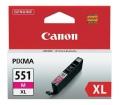 Canon CLI-551M Magenta XL