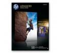 HP Advanced fényes 25 lap 13x18 cm szegély nélküli